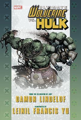 Image for Ultimate Wolverine Vs. Hulk