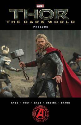 Image for Marvel's Thor: The Dark World Prelude