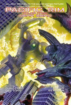 Image for Pacific Rim: Tales From Year Zero