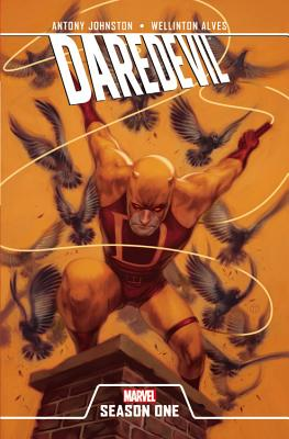 Image for Daredevil: Season One