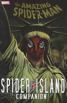 Image for Spider-Man: Spider-Island Companion