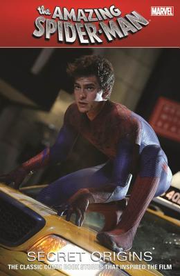 Image for Amazing Spider-Man Secret Origins