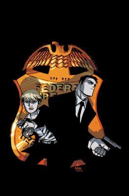 Image for POWERS: BUREAU VOLUME 1 : UNDERCOVER