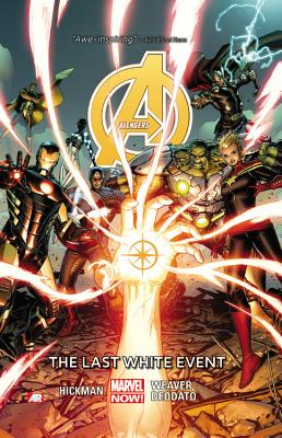 Image for Avengers Volume 2: The Last White Event