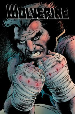 WOLVERINE VOLUME 2: KILLABLE (MARVEL NOW!), CORNELL, PAUL
