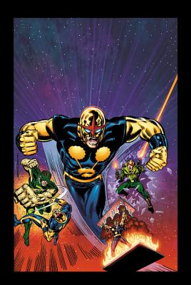 Image for Nova Classic Volume 2
