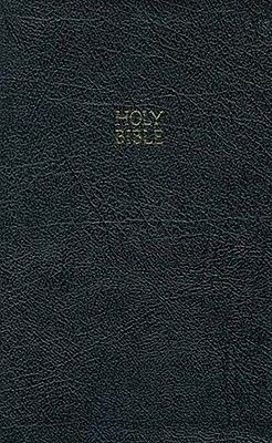 The Kjv Slimline Bible, Thomas Nelson