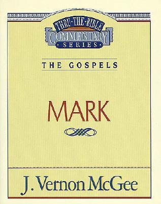 Image for Mark (Thru the Bible)