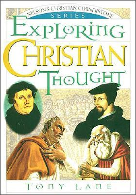 Image for Exploring Christian Thought