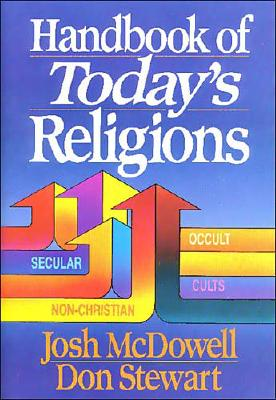 Image for Handbook of Today's Religions
