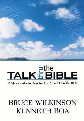 Image for Talk Thru the Bible