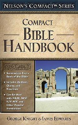 Image for Compact Bible Handbook (Nelson's Compact Series)