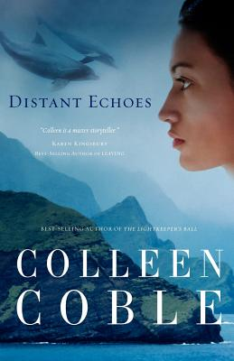 Distant Echoes [Aloha Reef series], Coble, Colleen