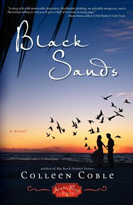 Black Sands (Aloha Reef Series #2), Coble, Colleen