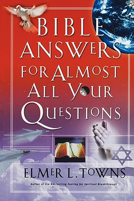Image for Bible Answers for Almost All Your Questions