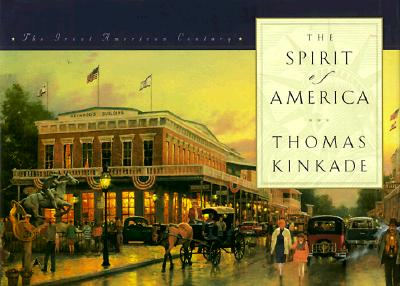 Image for The Spirit of America (The Great American Century Series)