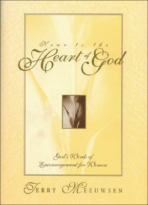 Image for Near To The Heart Of God