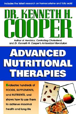 Image for ADVANCED NUTRITIONAL THERAPIES