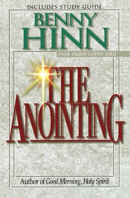 Image for The Anointing