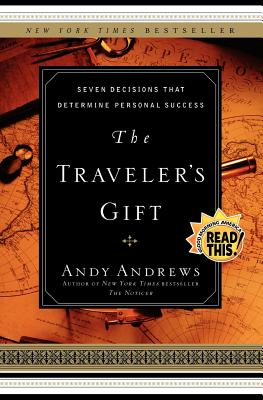 Image for The Traveler's Gift