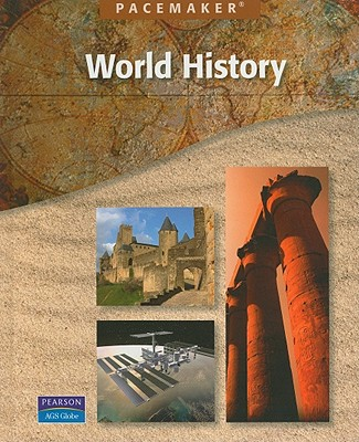 Image for PACEMAKER WORLD HISTORY SE (Pacemaker (Pearson AGS Globe))