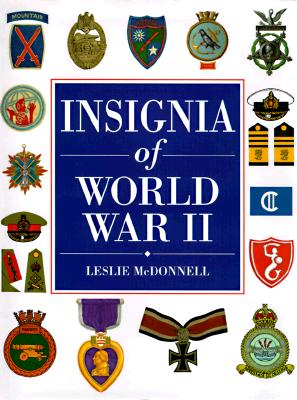 Image for Insignia of World War II