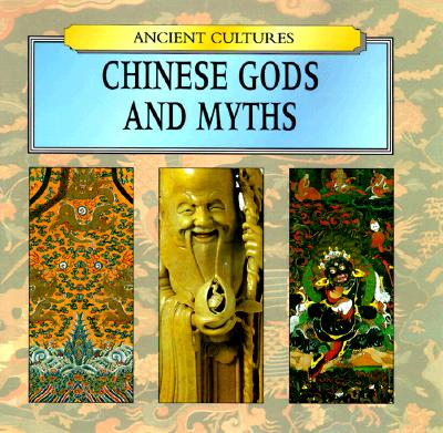 Image for Chinese Gods & Myths (Ancient Cultures)