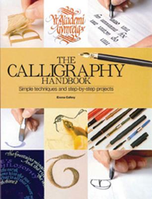 Calligraphy Handbook, Emma Callery
