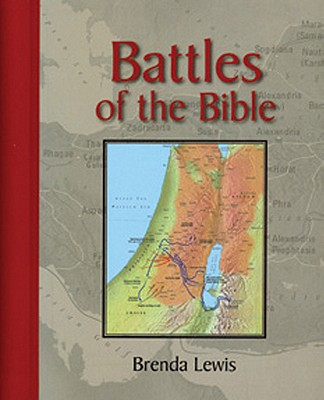 Image for Battles Of The Bible
