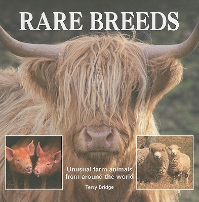 Image for RARE BREEDS: UNUSUAL FARM ANIMALS FROM AROUND THE WORLD