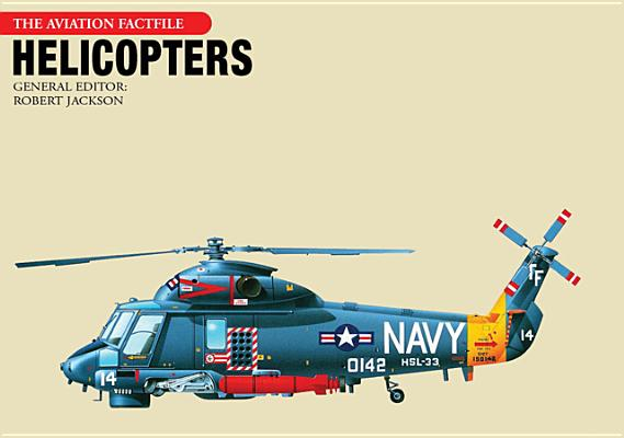 Image for Helicopters: Military (Aviation Factfile)