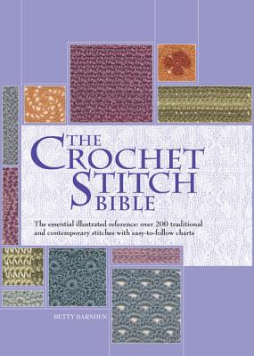 Image for Crochet Stitch Bible