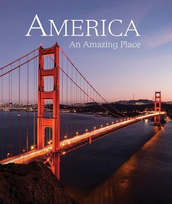 Image for America: An Amazing Place (Sassi Travel)