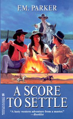 Image for A Score To Settle
