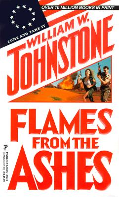 Image for FLAMES FROM THE ASHES