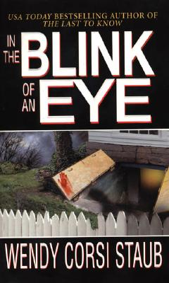 Image for In The Blink Of An Eye