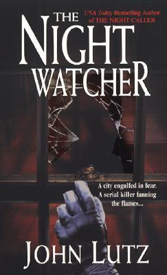 The Night Watcher, John Lutz