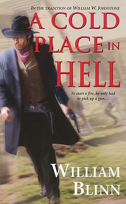 A Cold Place In Hell, William Blinn