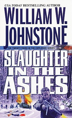 Image for Slaughter In The Ashes