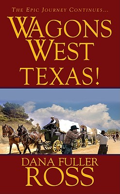 Image for Wagons West Texas