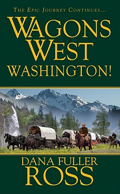 Image for Wagons West:  Washington!