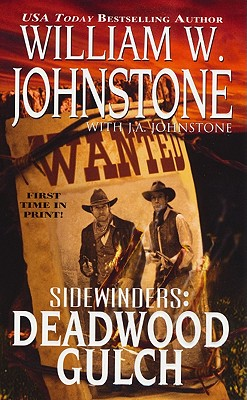 Image for Sidewinders #5: Deadwood Gulch