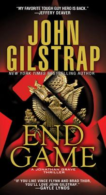 Image for End Game (A Jonathan Grave Thriller)