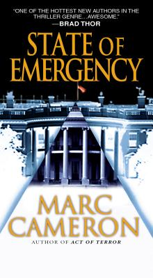 Image for State of Emergency (Jericho Quinn)