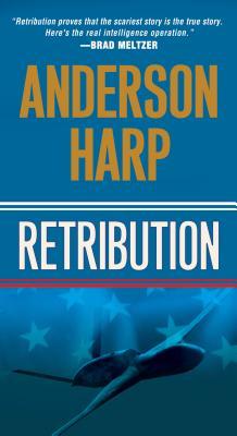 Retribution, Anderson Harp