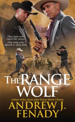 Image for The Range Wolf