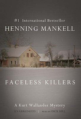 Faceless Killers, Mankell, Henning