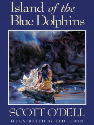 Image for Island of the Blue Dolphins
