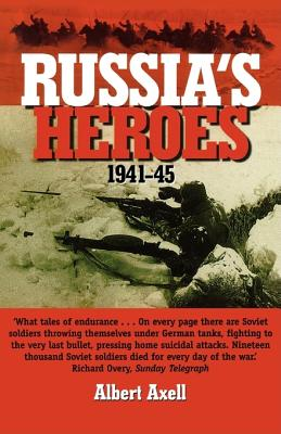Image for Russia's Heroes, 1941-1945