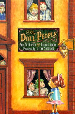 Image for The Doll People